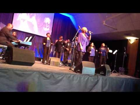 London Community Gospel Choir @ Letchworth Garden City Chur