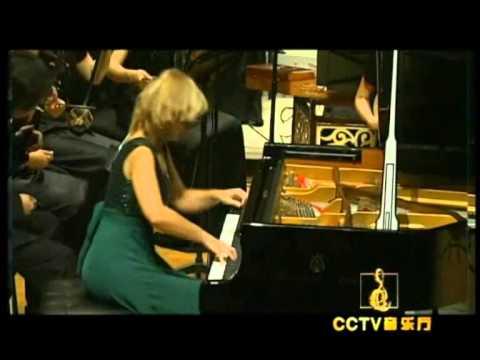 Enrica Ciccarelli : CBCO Yellow River 2009 2