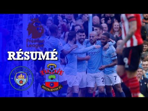 MANCHESTER CITY vs SOUTHAMPTON   Goals u0026 Highlights 29 OCT 2019