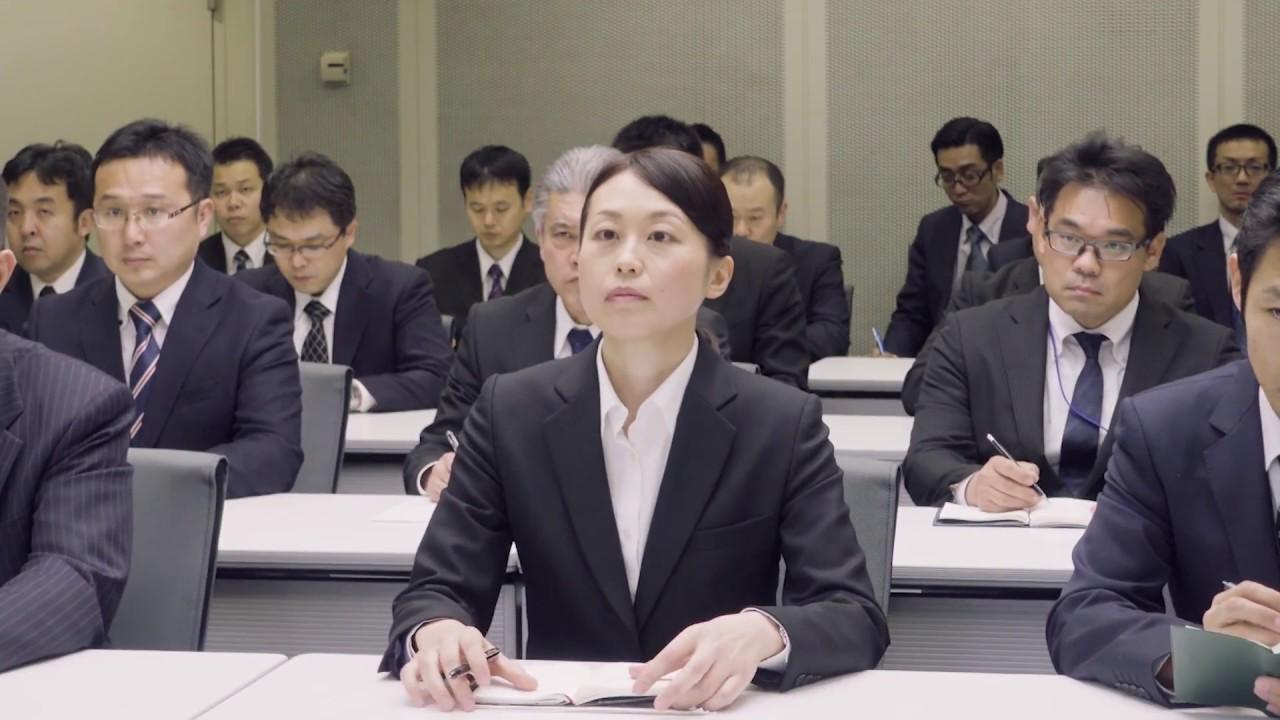 警視庁特別捜査官広報用映像【Ch...