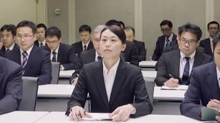 警視庁特別捜査官広報用映像【Chapter2 サイバー犯罪捜査官①】