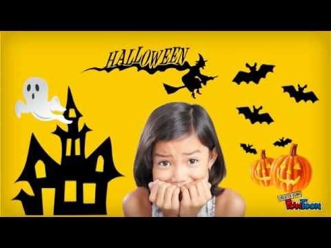 no al halloween mivakids youtube