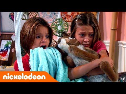 Nicky Ricky Dicky & Dawn | Gibt es Zombies? | Nickelodeon Deutschland