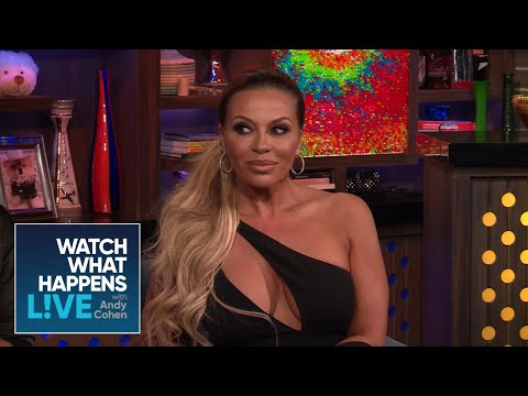 Dolores Catania's Nice Comments About Danielle Staub | RHONJ | WWHL