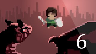 [Beginner Tutorial] Make an RPG in GameMaker [P6] Better Player Movement