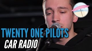 Twenty One Pilots - Car Radio (Live at the Edge)