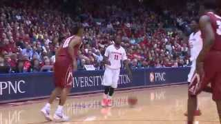 Men's Basketball Preview vs. William & Mary