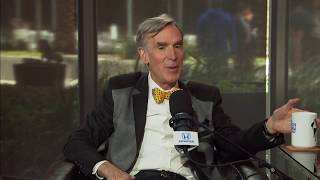 Bill Nye on the Science Behind Insufferable Yankee Fans | The Rich Eisen Show | 5/15/18