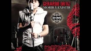 Gerardo Ortiz Se Canso (Descargar)