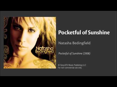 Pocketful of Sunshine by Natasha Bedingfield - Audio