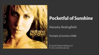 Natasha Bedingfield - Pocketful Of Sunshine (Official Audio)