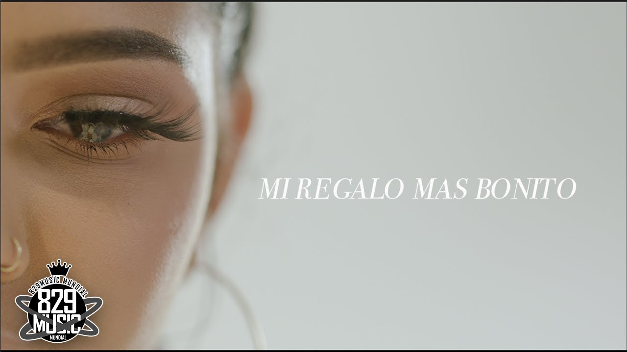 Download La Ross Maria - Mi Regalo Mas Bonito ( Video Oficial )