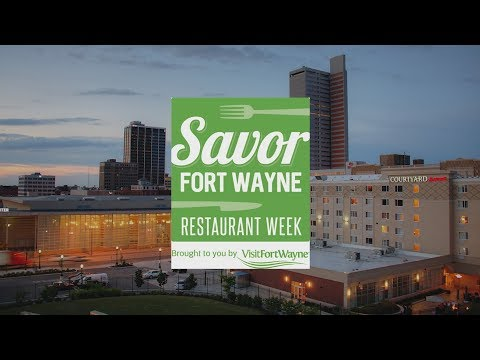 Savor Fort Wayne Restaurants | Visit Fort Wayne, Indiana