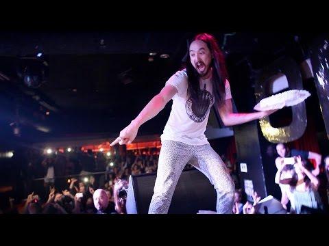 Steve Aoki Ultra Live Music Brasil 2016