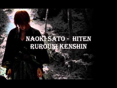 Rurouni Kenshin Soundtrack - Hiten
