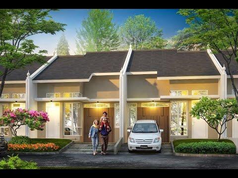 Kota Modern Sriwijaya