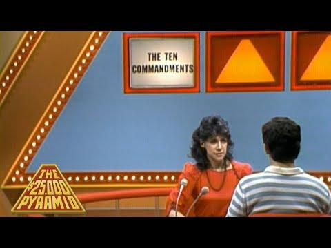 $25,000 Pyramid - A Grand Opening (Oct. 4, 1983)
