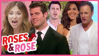 Roses and Rose: The Bachelor's Behind-the-Scenes Secrets Revealed!