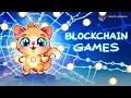 Blockchain Games: Fad or Future?