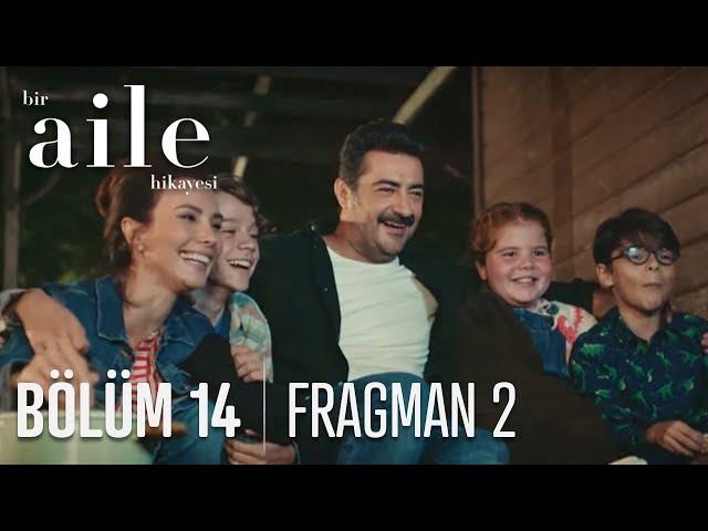 Bir Aile Hikayesi 14. Bölüm 2. Fragmanı