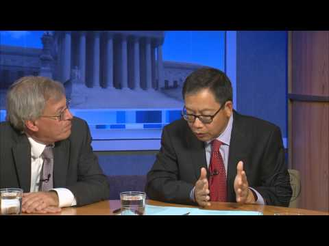 Supreme Court: The Term in Review (2013-2014) Part 2 of 2