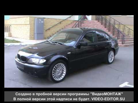 BMW-320-Diesel-2004 (Italy) Auto la Chisinau.