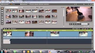 Pinnacle Studio 15 наложить текст на видео(Pinnacle Studio 15 HD Ultimate Collection Наложить текст на видео и.т очень много функции. Ссылка для скачивания : http://www.torrentino.c..., 2014-01-23T20:47:05.000Z)