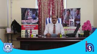 NIOS - introduction By P Ravi Reg. Dir, Chennai - ( English )