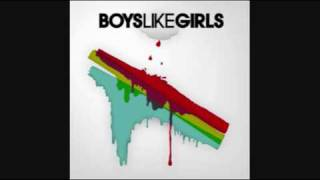 Boys Like Girls-THUNDER with lyrics and download link!!