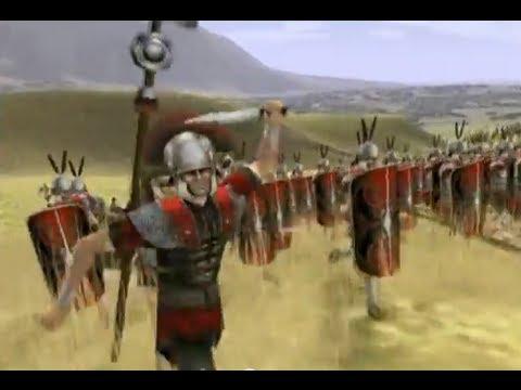 Decisive Battles - Cynoscephalae (Rome vs Macedon)