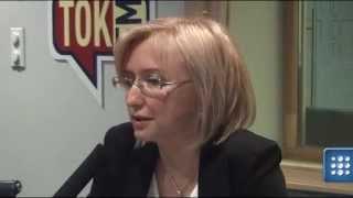Agnieszka Pachciarz, szefowa NFZ: