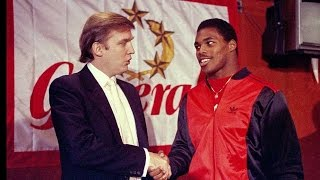 The USFL was ruined when Trump sued the NFL