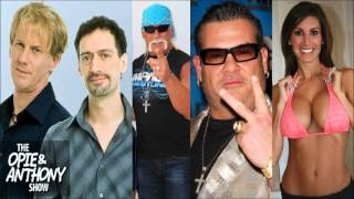 Opie & Anthony - Hogan vs Bubba Lawsuit