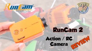 RunCam 2 : Action Camera for RC! – REVIEW & SAMPLE FOOTAGE