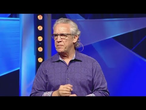 Bill Johnson: 'Taste and see that the Lord is good!'  1(2)