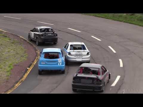 Thunder Valley Speedway - Hobby Stock Race #2