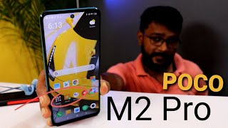 POCO M2 Pro - A Good Phone without Responsibility ...!!
