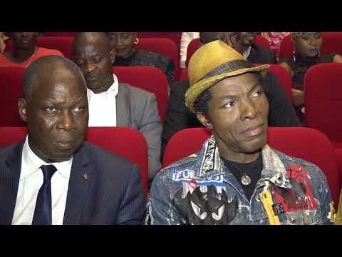 Culture: Les producteurs hollywoodiens à Abidjan