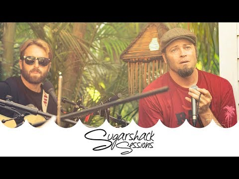 Fortunate Youth - Friends & Family (RAW Live Acoustic) | Sugarshack Sessions