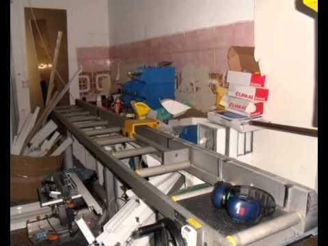 L g carpinteria en aluminio malaga youtube - Carpinterias en malaga ...