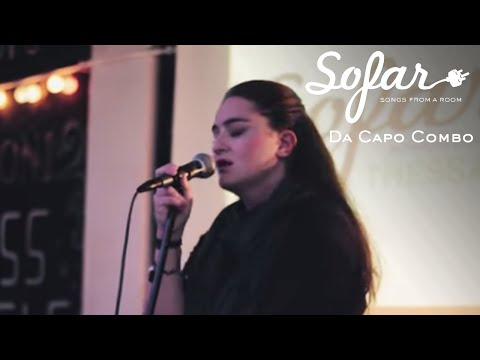 Da Capo Combo - Eleanor Rigby (The Beatles Cover) | Sofar Thessaloniki