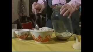 Лечебный овсяный кисель Момотова