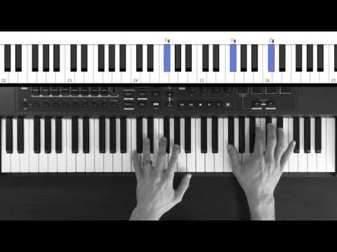 One Thing Remains Keyboard Chords By Kristian Stanfill Worship Chords