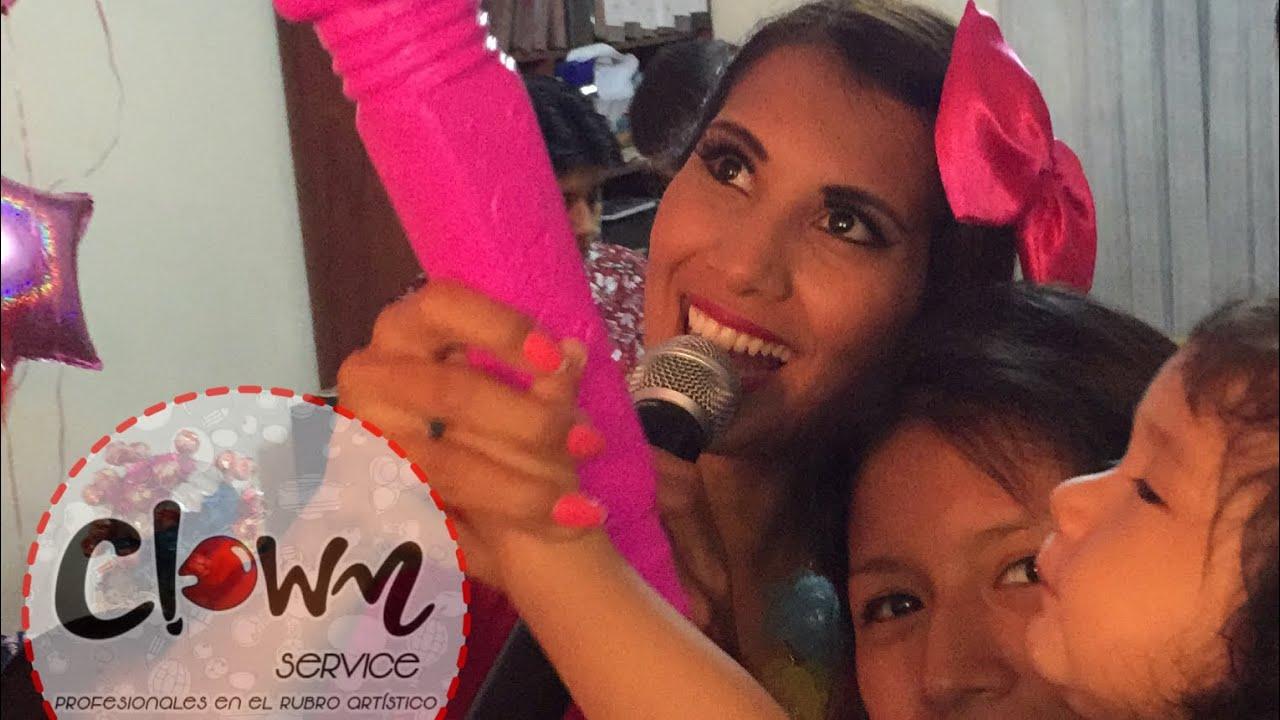 "Clown Service - Show Infantil ""Peppa Pig"" + Magia (Lima ..."