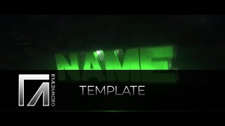 Free Intro Template v2