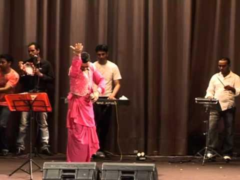 layi vi na gai  Amika dhaliwal pb singer...