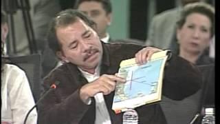 Cumbre Rio 2008 en República Dominicana (4/8) Daniel Ortega