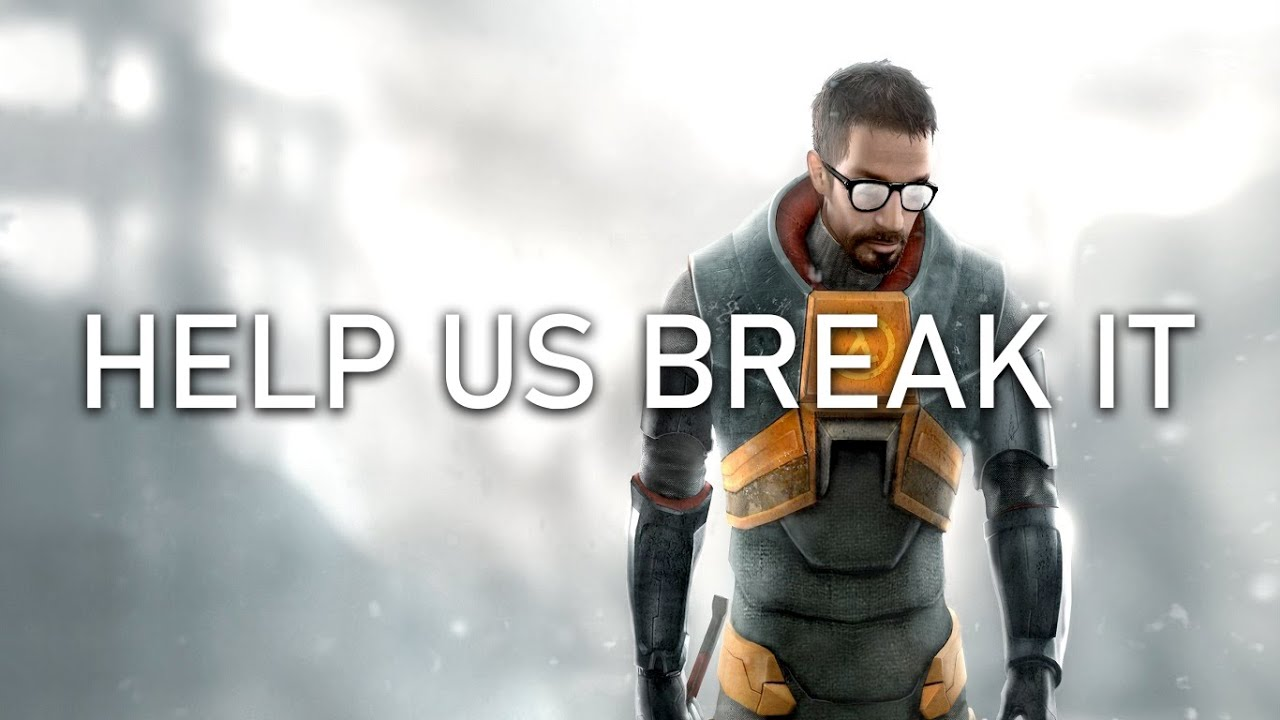 """Half Life 2: Breaking the """"All Time Peak"""" Record"""