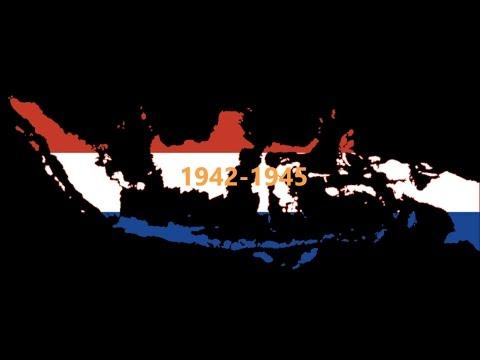 Dutch East Indies 1942-1945