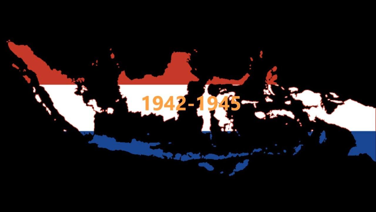 Dutch east indies 1942 1945 youtube for 1945 dutch east indies cuisine